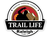 Trail Life Raleigh, NC